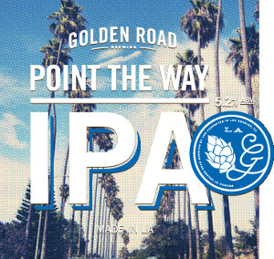 Point the Way IPA