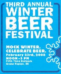 Michigan Winter Beer Festival