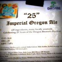 Oregon Beer