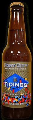 Port City Tidings Ale