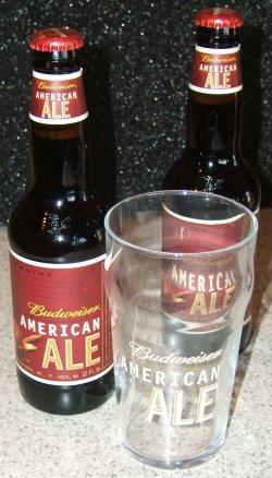 Budweiser Ale