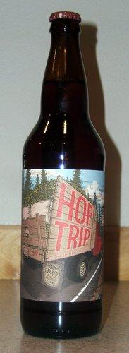 Hop Trip 2009
