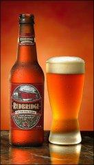 Anheuser-Busch Redbridge gluten free beer
