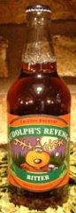 Rudolph's Revenge Winter Ale