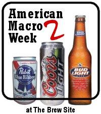 American Macro Week