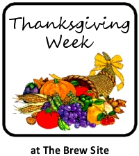 Thanksgiving Week