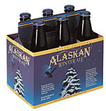 Alaskan Winter Ale six-pack