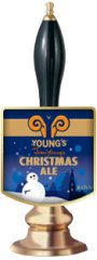 Young's Christmas Ale (on tap)