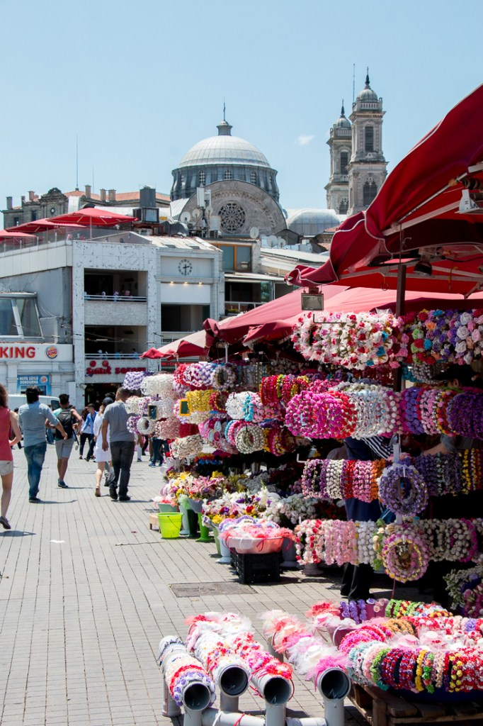 Beyoglu, Istanbul-10