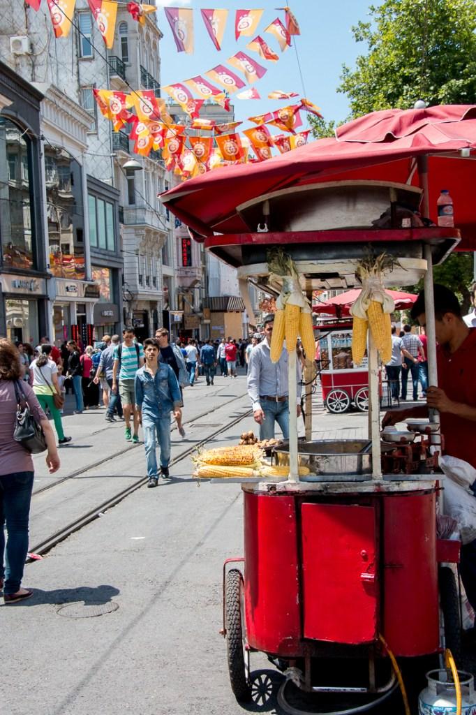 Beyoglu, Istanbul-12