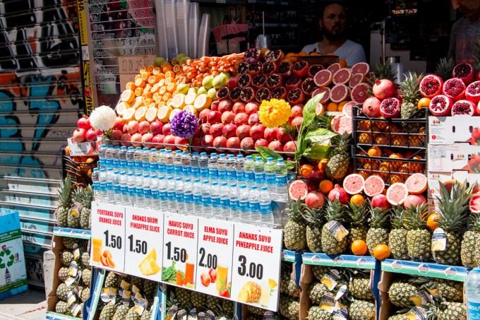Beyoglu, Istanbul-5