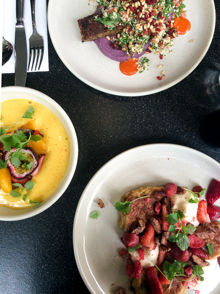 Bawa Cafe- Review - The Brick Kitchen