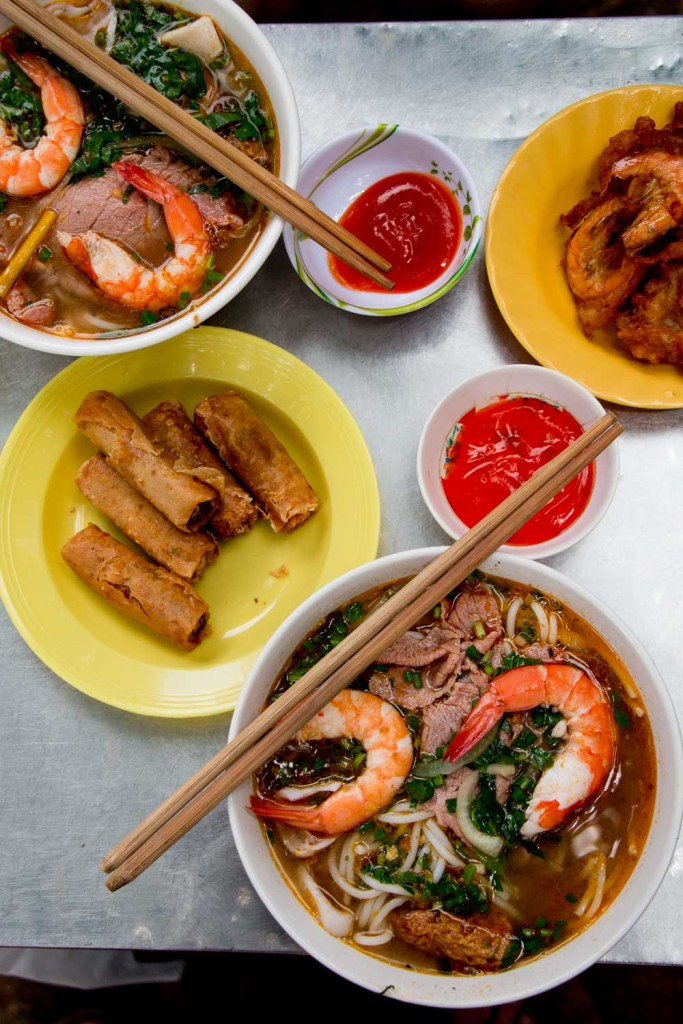 Saigon Street Food