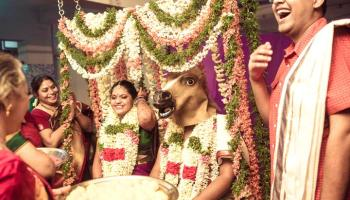 South Indian Wedding Photography That Will Blow Your Mind