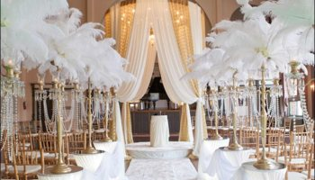 Indian Wedding Stage Decoration Ideas: 9 Ideas That\'ll Inspire