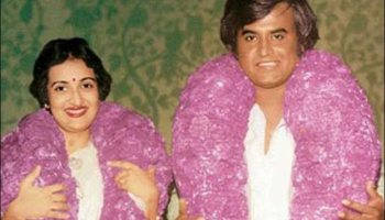 Rajinikanth Marriage A Chance Interview Love At First Sight