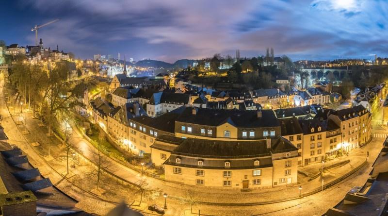 Dream Come True: Luxembourg