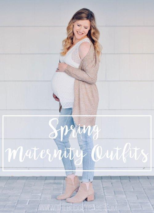 Medium Of Maternity Photo Ideas