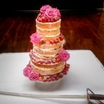 Wedding cakes at The Morritt Hotel and Spa, Greta Bridge