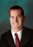 San Juan Capistrano City Councilman Derek Reeve