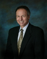 San Juan Capistrano Mayor Sam Allevato. Courtesy of the city of San Juan Capistrano