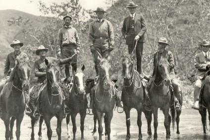 Photo: Courtesy of Orange County Archives