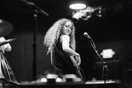 Tal Wilkenfeld. Photo: Courtesy
