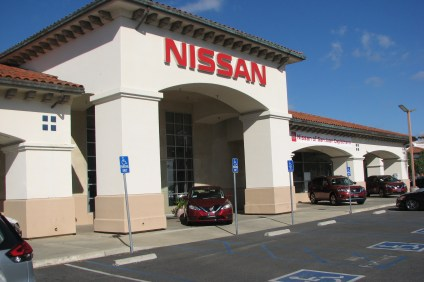 Photo: Courtesy of Nissan of San Juan Capistrano