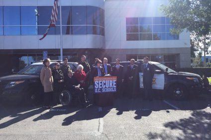 Secure OC Schools