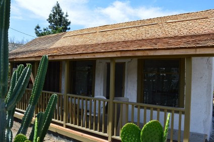 Guests to the annual San Juan Capistrano Historical Society barbecue will be able to tour the recently restored Jose Maria Silva Adobe. Photo: File.