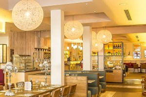 the carvery restaurant group booking