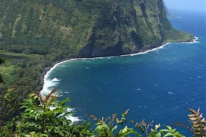 Big Island: Hamakua coast