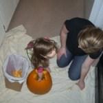 Halloween Festivities: Pumpkins