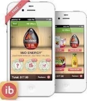 Ibotta App - The CentsAble Shoppin