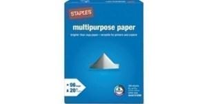staples-multipurpose-paper