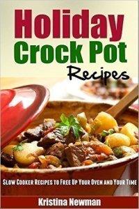 Holiday Crock Pot Recipes