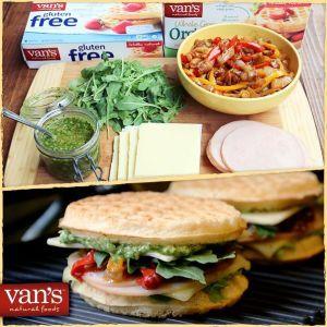 Image Credit: Van's Natural Foods