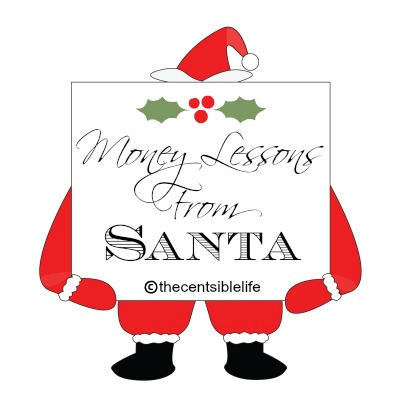 Money Lessons from Santa