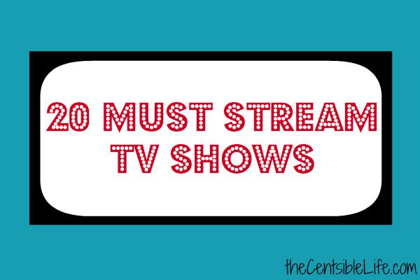 Must Stream TV