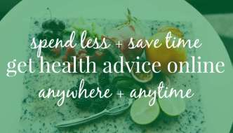 Get Professional Health Advice Online with Amwell + FREE code for your 1st session