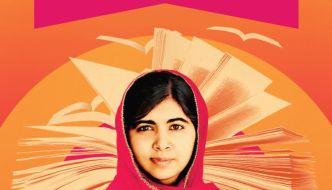 He Named Me Malala + Flash Philadelphia Giveaway