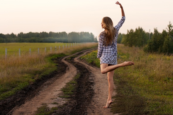 Way Dance Dance Your Way to Happiness
