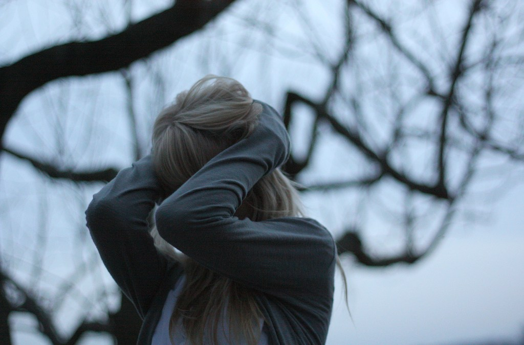 "Why There's No Such Thing as ""Unhealthy"" Emotions"