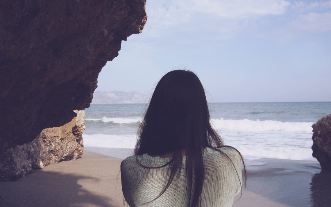 How to Find Beauty From Grief