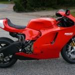 2008 DUCATI DESMOSEDICI RR for sale