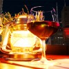 Chicago Rooftop wine