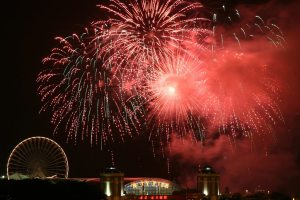 Chicago 4th of July Weekend Events and Specials in 2016