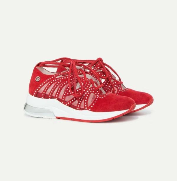 Femininity Active Shoes