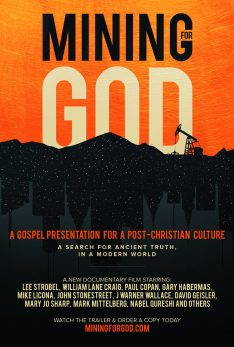 Mining for God by Christian Mail