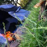 Menu – Wild Camping